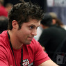 Scott Clements on Day 2 of the WPT North American Poker Championship at the Fallsview Casino