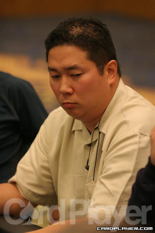 tiffany michelle poker. Tiffany Michelle J.J. Liu George Danzer Jason Mercier Bill Edler. Big Hands: Bernard Lee Doubles Up. Bernard Lee (pictured left) raised to 1600 preflop from