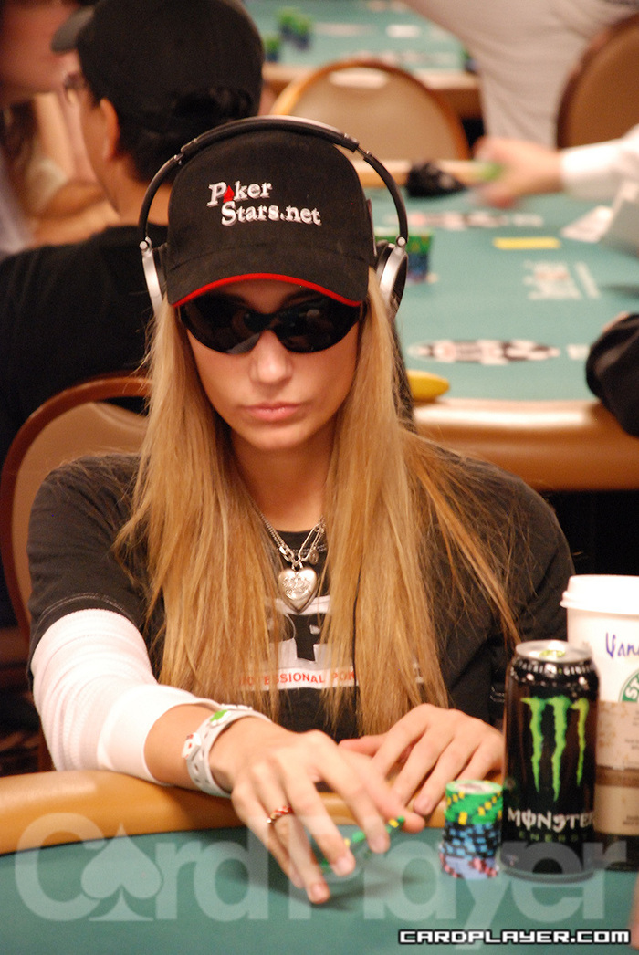 Vanessa Rousso