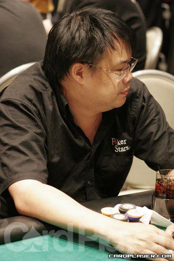 The mathematics of poker chen