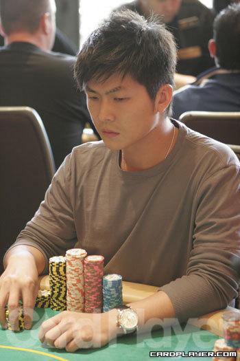 Poker academy dallas