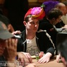 "Tom ""Durrrr"" Dwan pays the price for losing a prop bet on Day 1b of the WPT World Championship"