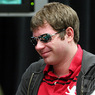 Jonathan Little at the final two tables of the WPT North American Poker Championship at the Fallsview Casino