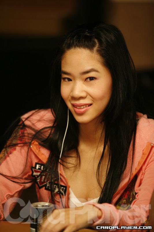 Lynette Chan