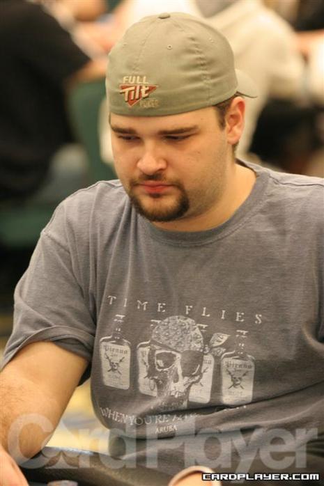 Matt Stout