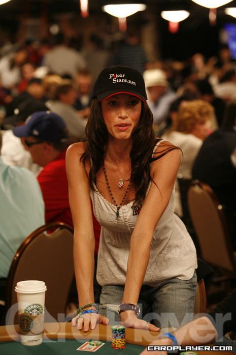 poker bet pot
