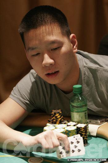 Danny Wong
