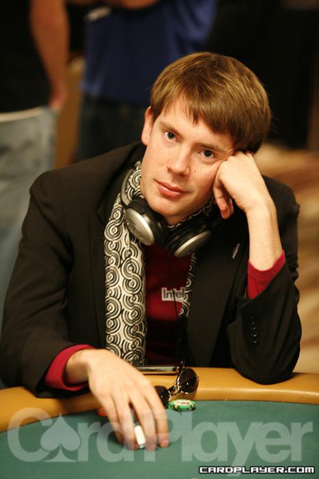 george danzer poker