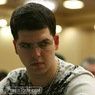 Noah Schwartz on Day 3 of the WPT L.A. Poker Classic