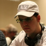 Noah Schwartz on Day 3 of the WPT Borgata Poker Classic