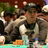 Noah &quot;fourUhaters&quot; Schwartz on Day 2 of the WPT Borgata Poker Classic
