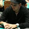 Noah Schwartz on Day 2 of the Borgata Poker Open