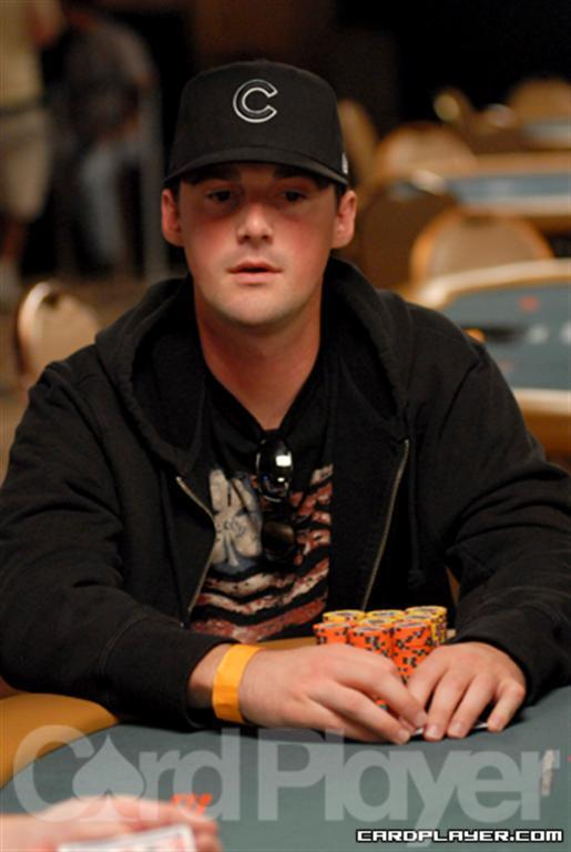 Card Player POY Leader Eric Baldwin