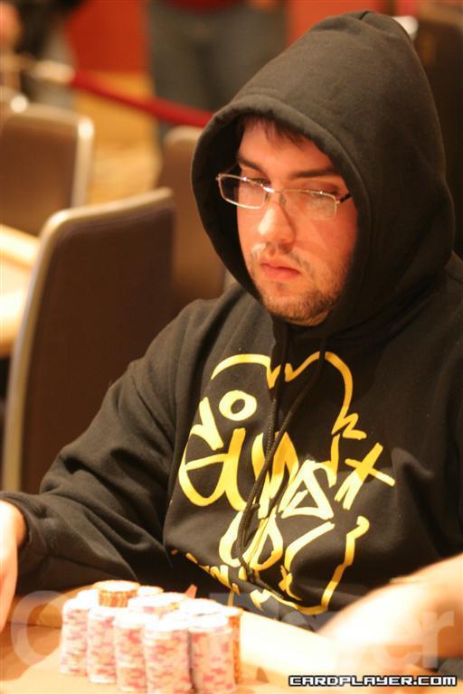 Luke Staudenmaier