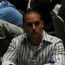 Shawn Cunix on Day 1 of the Borgata Poker Open