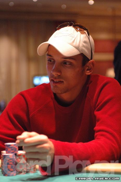 Johnathan Westra