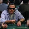 Eric Hershler on Day 1B of the WPT Spanish Championship
