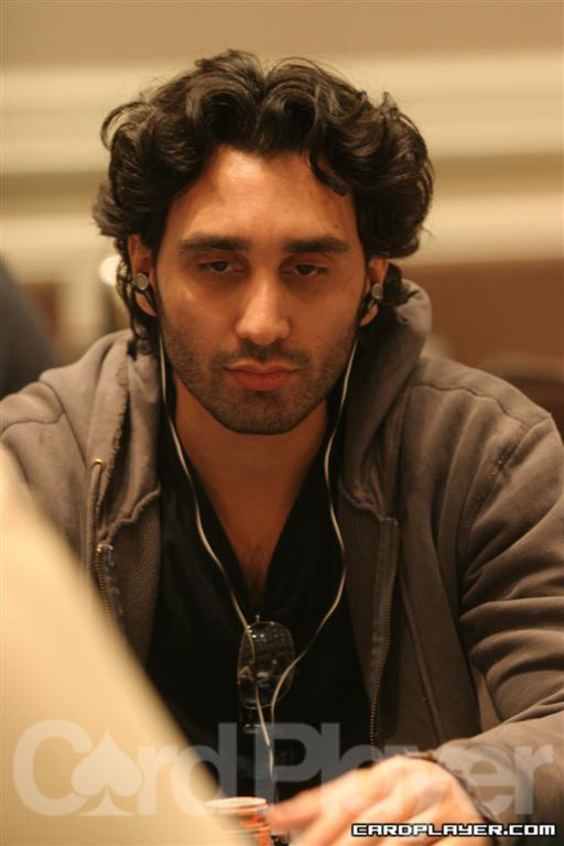 Ardavan Yazdi