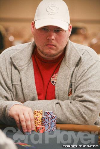 Chris Dombrowski