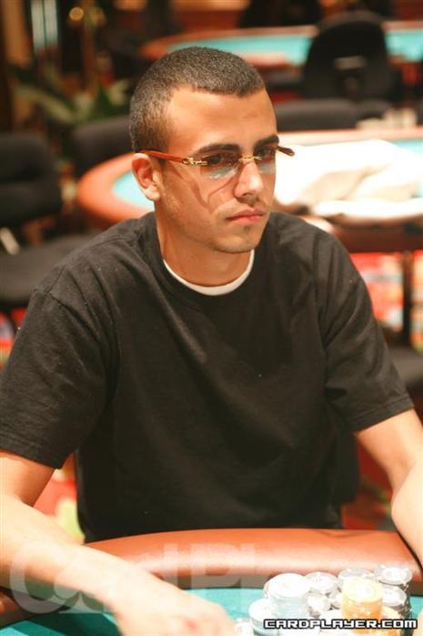 Poker wynn classic