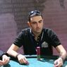 Santiago Torres Day 3 Spanish Poker Championship