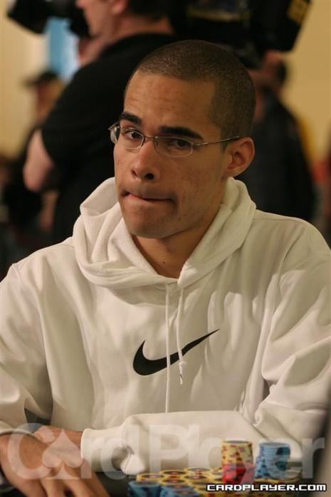 Anthony Gregg