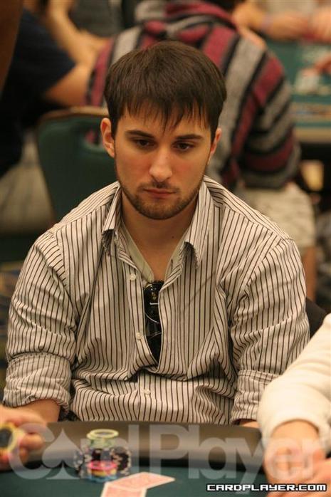Alex Kamberis