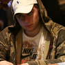 "David ""Bakes"" Baker on Day 4 of the WPT Doyle Brunson Five Diamond Poker Classic"