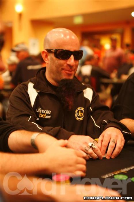 2008 Aruba Poker Classic