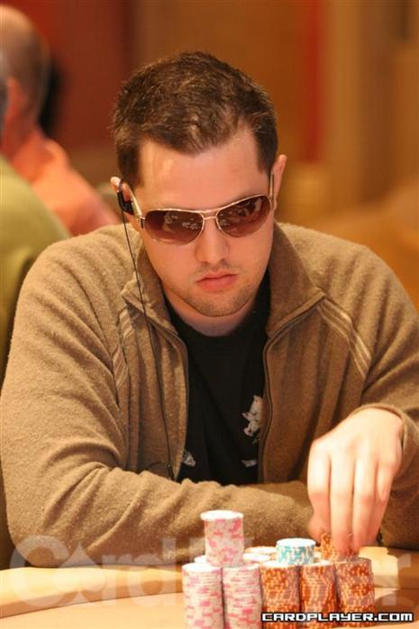 2008 Doyle Brunson Classic Championship - Day 4