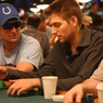 $2,500 No-Limit Hold'em
