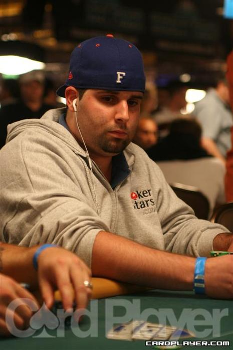 2008 WSOP Main Event