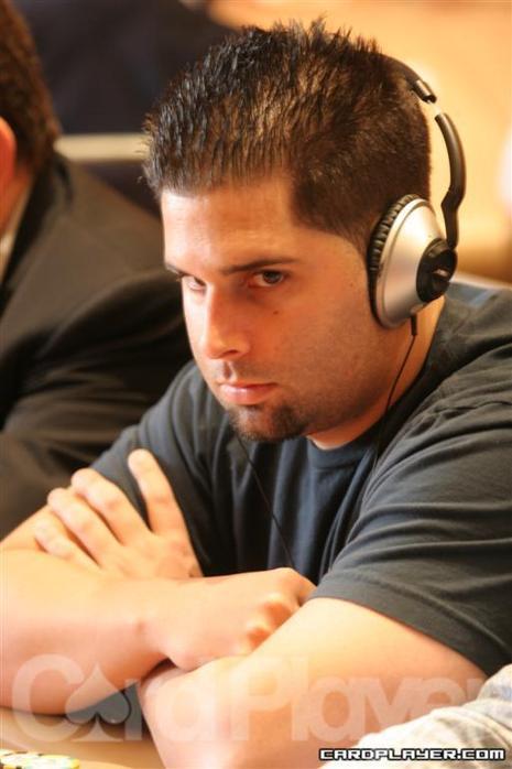 Five-Diamond World Poker Classic - Event 7
