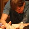 Five-Diamond World Poker Classic - Event 12 - Day 2