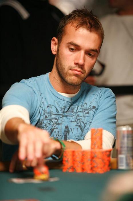 Steven Burkholder