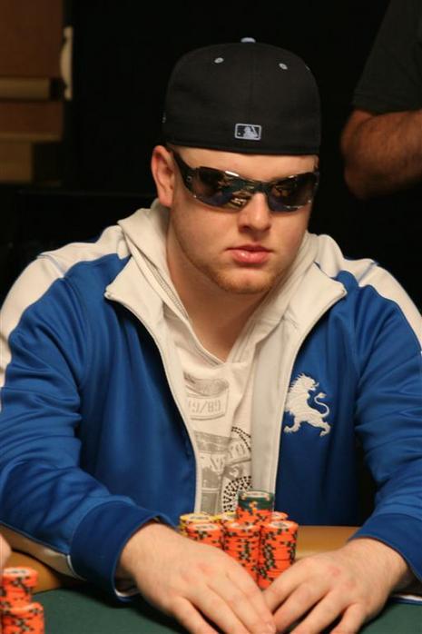 christian professional poker player