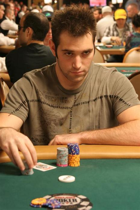 Alex Keating