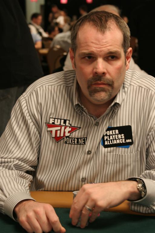 Howard lederer live updates poker player
