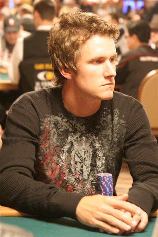 Devon miller poker