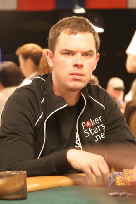 Jay Kinkade