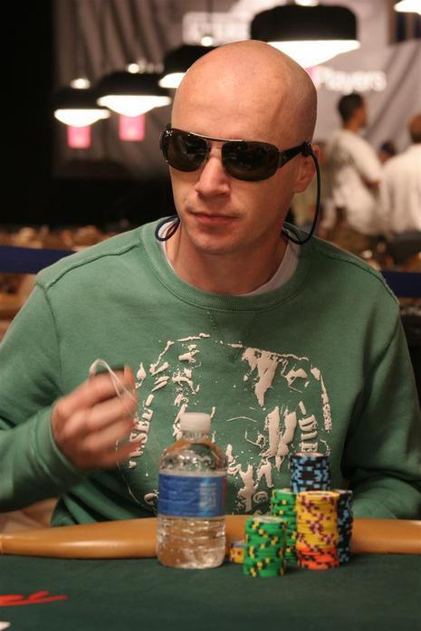 Matt molinari poker when does a game of blackjack end