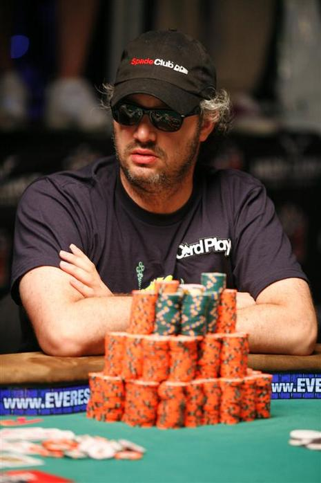 Jeff Shulman clarifies his statement about trashing the WSOP bracelet