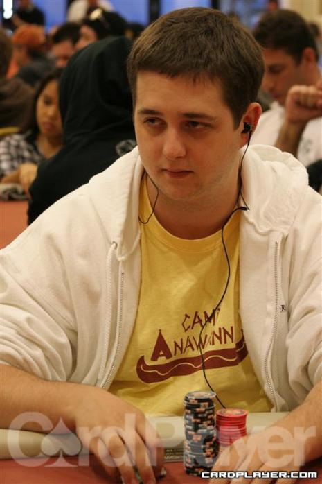 Poker Strategy Carter King Discusses Getting Max Value