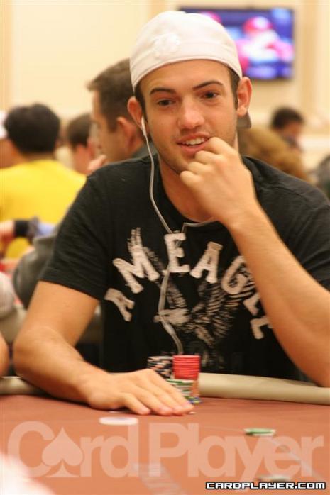 Joseph Cada
