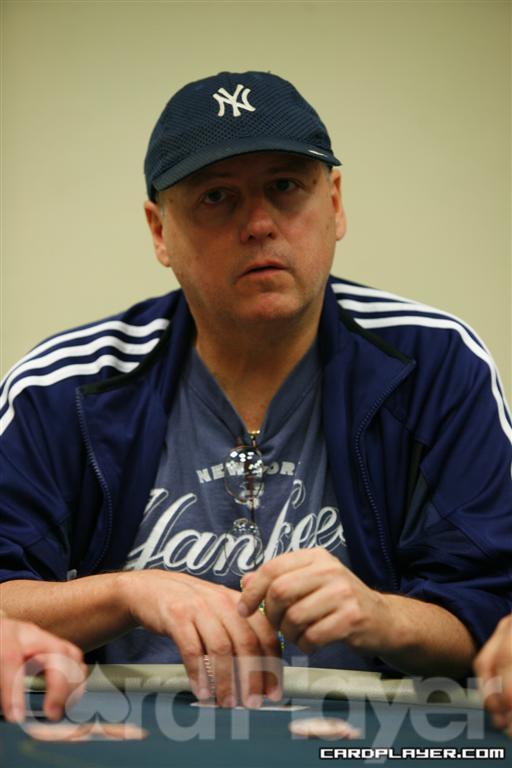 Mike Krescanko