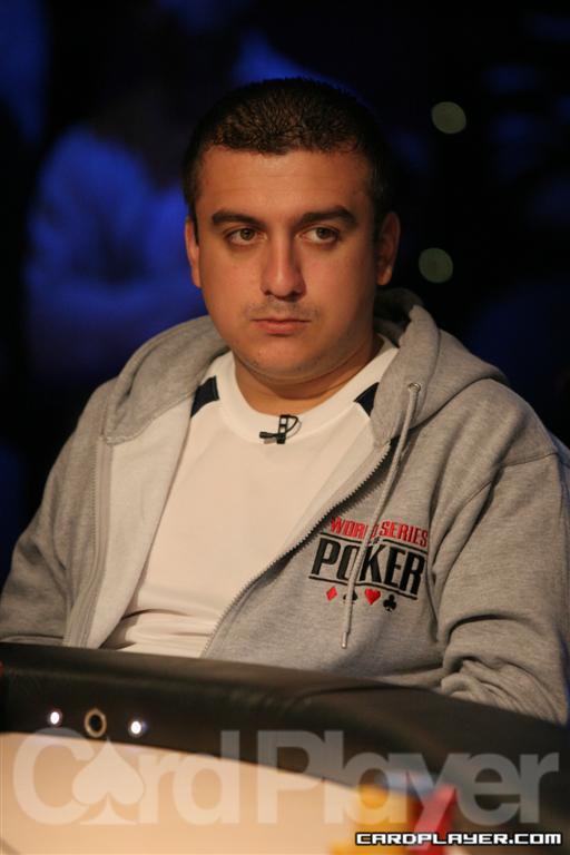 Mihai Manole