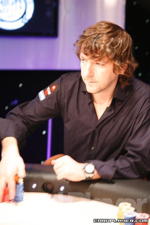 Antonio solario poker