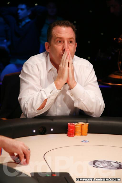 Shane Reihill