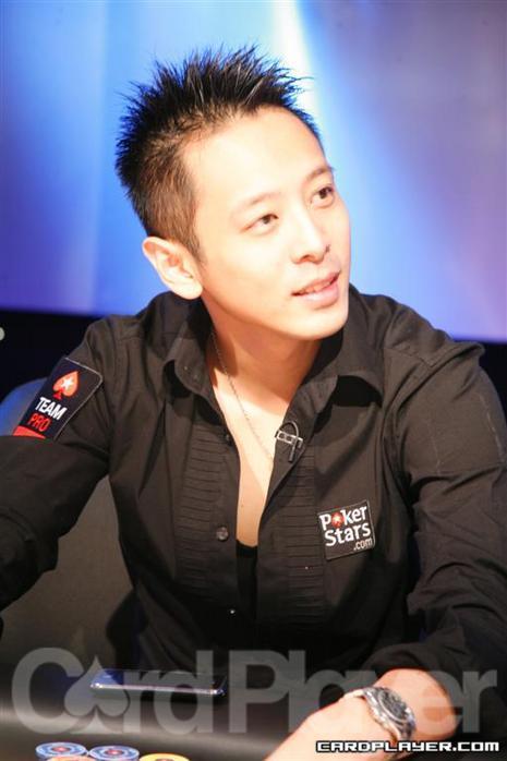 Raymond Wu