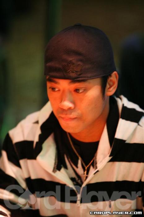 Theo Tran
